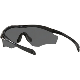Oakley M2 Frame XL Sunglasses Men matte black/prizm black polarized